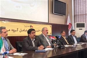 ایران به تولید خودکفایی توربین گازی رسید