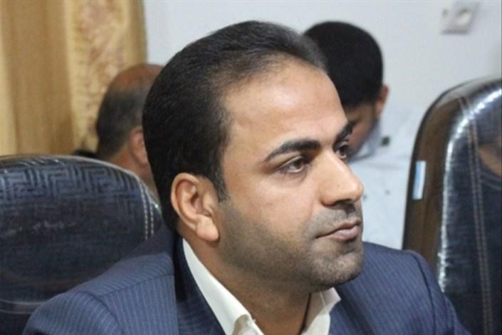حسین سالمی