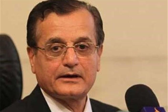 وزیر سابق لبنان