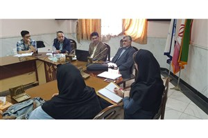 برگزاری کار گاه آموزشی مقاله نویسی عمومی در واحد بابل