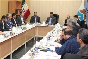 تفاهم نامه همکاری بین دانشگاه آزاد هرمزگان و صدا و سیمای خلیج فارس