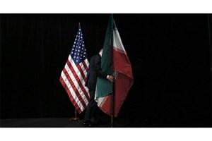چشمک به آمریکا برای تغییر رفتار ایران