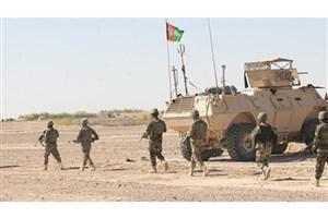 تلفات سنگین ارتش افغانستان در حمله طالبان
