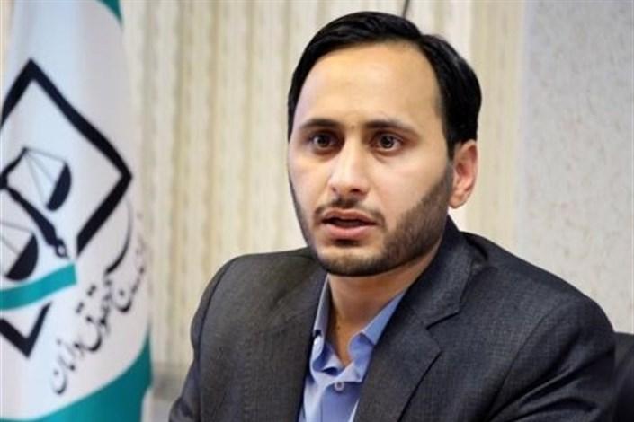 محمد بهادری معاون پژوهشکده شورای نگهبان