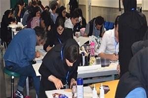 برگزاری 30 مسابقه علمی و پژوهشی در دانشگاه آزاد/ برندگان به صنایع و مراکز رشد معرفی میشوند