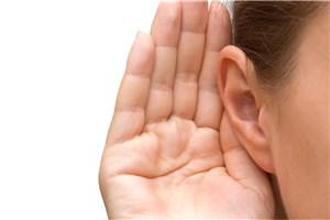 علت تیز بودن گوش افراد نابینا کشف شد