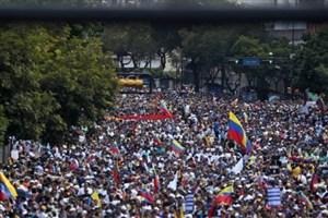 گوآیدو دلیل شکست اقدام جدیدش را اعلام کرد