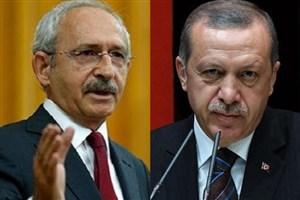 اردوغان از ابطال نتایج استانبول استقبال کرد