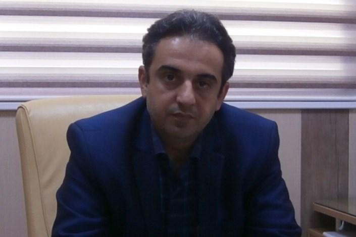 وحید یوسفی نژاد کردستان