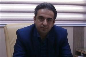 سرپرست دانشگاه علوم پزشکی کردستان منصوب شد