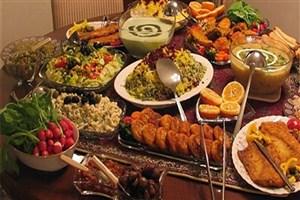 برای مقابله با کروناچه بخوریم چه نخوریم؟/اهمیت خواب کافی و دوری از استرس