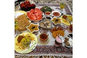 افطار حلیم و آش رشته مصرف نکنید/ بعد از سحرنخوابید؛ بیمار می شوید
