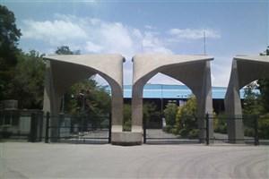 همکاریهای علمی دانشگاه تهران و ترکیه افزایش مییابد