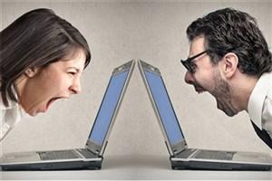 رواج بی ادبی کلامی در شبکههای اجتماعی