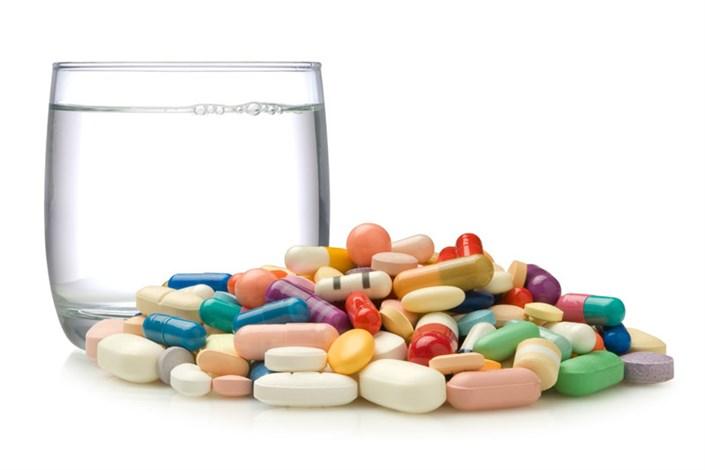مصرف دارو  در ماه رمضان