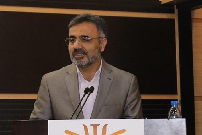 ناجی معاون فرهنگی پیام نور