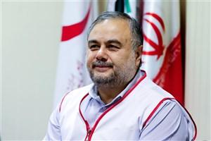 نخستین گروه پزشکی هلالاحمر 13 تیر به عربستان اعزام میشود