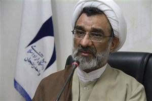 رئیس شورای پژوهش و تحصیلات تکمیلی معاونت علوم انسانی منصوب شد