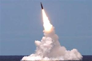 کره شمالی یک موشک دیگر آزمایش کرد
