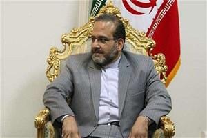 سخنگوی شورای عالی امنیت ملی: مخاطب اصلی تصمیم جدید ایران، آمریکا و اروپا است