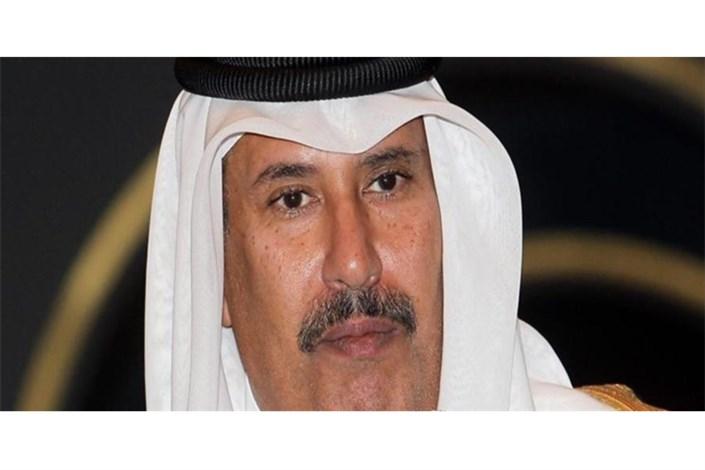 وزیر قطر