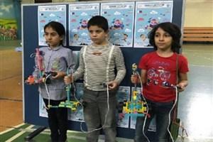 راهیابی دانشآموزان ایرانی مقیم قطر به اردوی جهانی لکوکاپ 2020