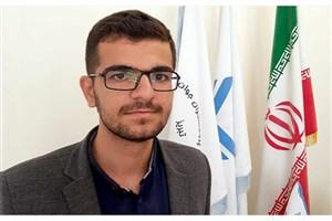 پژوهشگر واحد تبریز در مسابقات جهانی اختراعات کشور سوئیس دوم شد