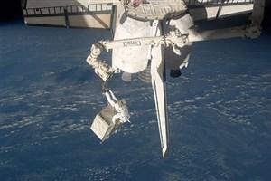انتشار بوی الکل در ایستگاه فضایی
