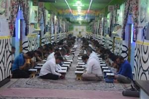 مشارکت۳هزار زندانی در طرح جزءخوانی قرآن کریم