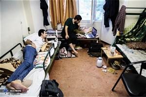 نرخ اجاره بهای خوابگاه های دانشجویی به دانشگاه ها ابلاغ شد