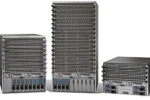 رفع نقص بحرانی در سوئیچهای NEXUS 9000 سیسکو