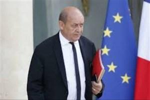 فرانسه از سیاست های رئیس جمهور آمریکا انتقاد کرد