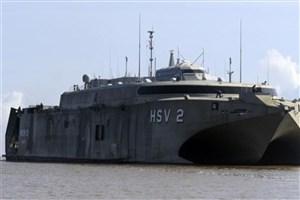 امارات هدف گرفتن چهار کشتی خود را تایید کرد