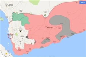 خروج نیروهای مردمی از الحدیده مطابق برنامه پیش می رود