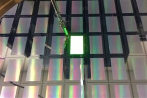 ساخت LED که با کارایی بالا، نور سبز تولید میکند