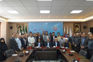 ارسال دومین محموله کمکهای دانشگاه آزاد اصفهان، به سیل زدگان خوزستان