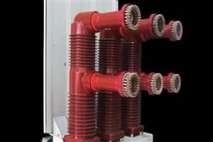 کلیدهای قدرت خلاء 36کیلوولتی در ایران ساخته شد