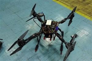 ربات عمود پرواز آتشنشان با سرعت عمل بالا ساخته شد