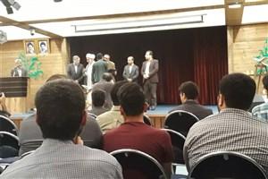 دانشگاهها باید مروجان فرهنگ قرآنی در کشور باشند