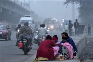 9 پیامد آلودگی هوا