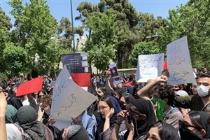 دانشگاه تهران به آزمایشگاهی برای جریان برانداز تبدیل شده است/ درخواست برکناری  رئیس دانشگاه تهران