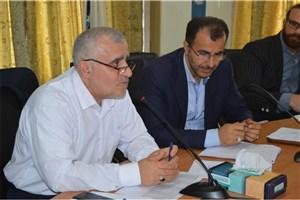رشد دانشجو در واحدهای دانشگاه آزاد اسلامی استان مازندران مشهود است
