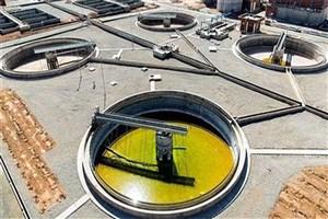 نیتروژن و فسفر از فاضلابهای شهری حذف میشود