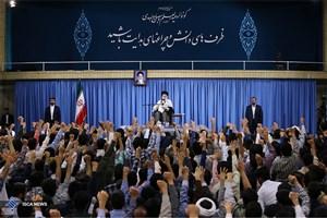 دانشجویان اول خرداد با مقام معظم رهبری دیدار می کنند