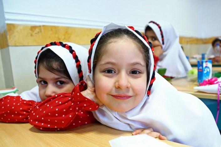 ثبتنام کودکان ۶ سال تمام در پایه اول ابتدایی
