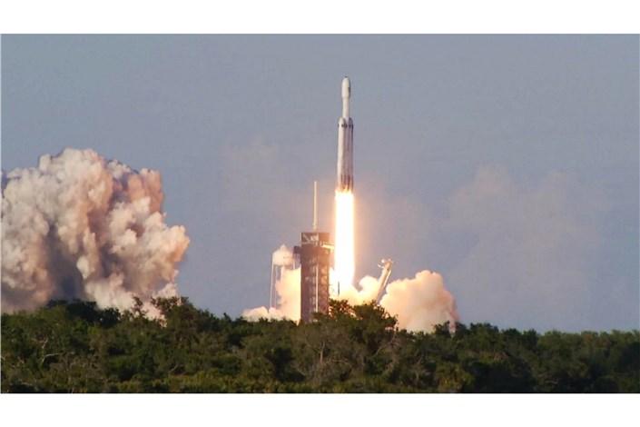 ساخت ۲ موشک استارشیپ توسط اسپیسایکس