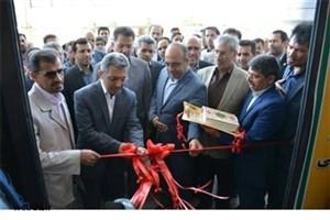 پلی کلینیک تخصصی و فوق تخصصی دانشگاه علوم پزشکی شاهرود افتتاح شد