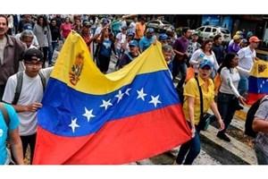 نمایندگان دولت ونزوئلا و مخالفان با همدیگر دیدار می کنند