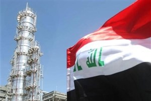 کارکنان بزرگترین شرکت نفتی آمریکا از عراق خارج نشده اند