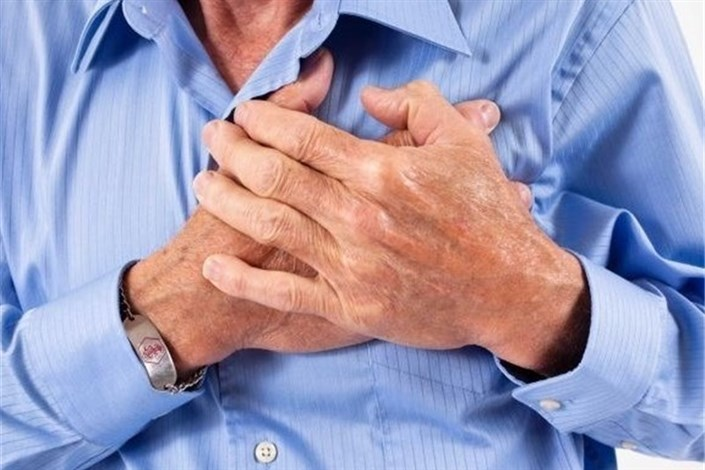 بیماری های قلب و عروقی